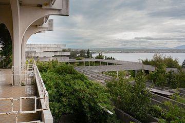 Kroatisches Luxus-Resort von Tim Vlielander