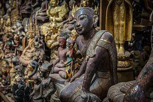 Afbeeldingen van Budha