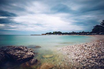 Portonovo / Riviera del Conero (Marche, Italy) sur Alexander Voss