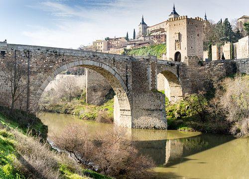 Poort van Toledo van