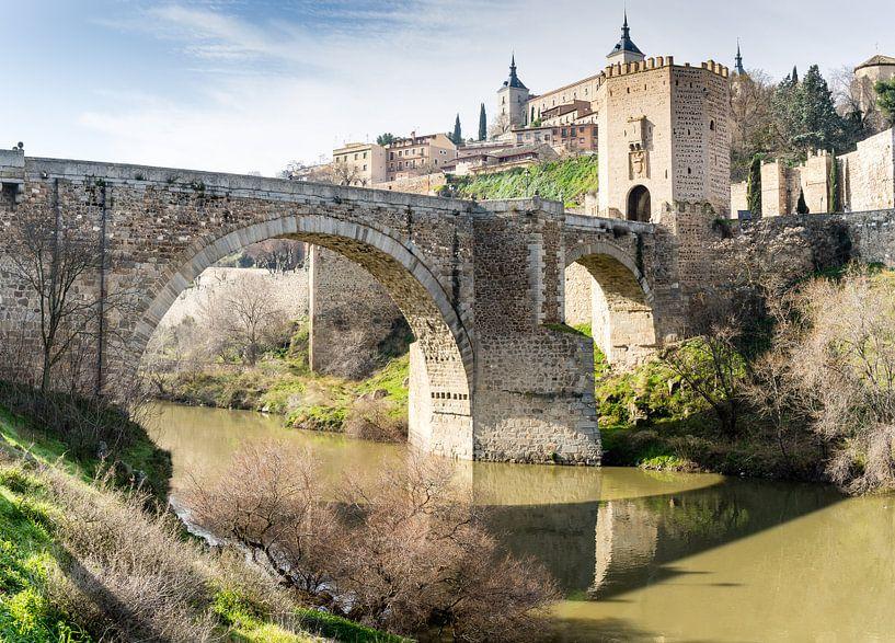Poort van Toledo van Eddo Kloosterman