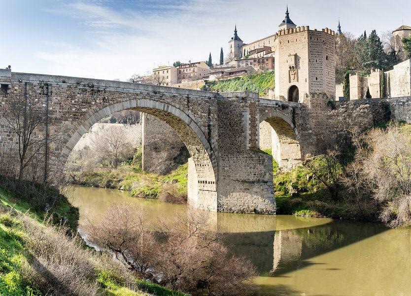Poort van Toledo