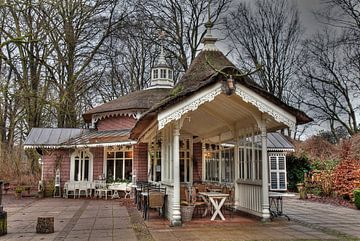 Theehuis Horsten