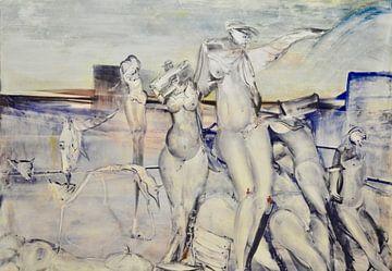 Flügel von Axel Scharfe