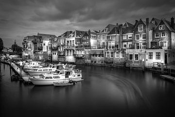 Wijnhaven, Dordrecht von Jens Korte