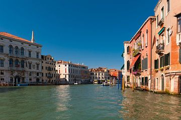 Venetië ,Venice,Italy von Brian Morgan