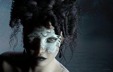 Midnight Masquerade sur Britta Glodde