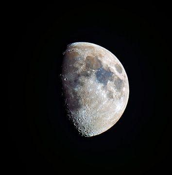 De maan van Rob Smit