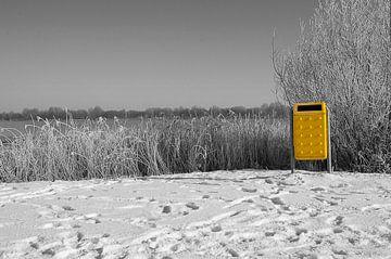 Lonesome van Stefan Bakker