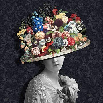 Vintage Fashion sur Marja van den Hurk