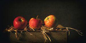 Een appel per dag...