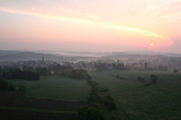 Morning glory in Vaals van Tom Meijer