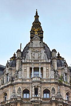 Antwerpen Meir Gebäude Architektur von Tessa Selleslaghs