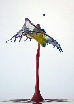 Liquid ART - XXL van Stephan Geist