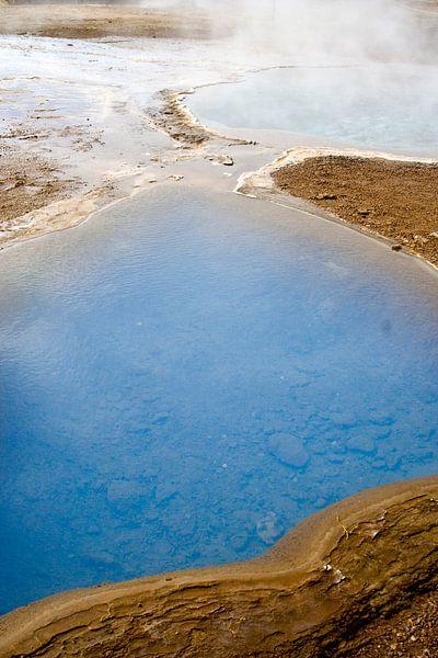 Mijn vader is een tovenaar IJsland van Karin Hendriks Fotografie