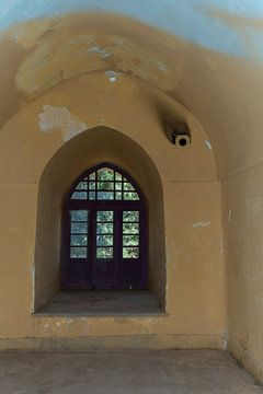 Iran: Salami Pavilion (Salami) van Maarten Verhees
