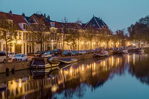 Haarlem op zijn mooist!