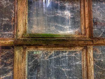 Fenster van Andrea Meister