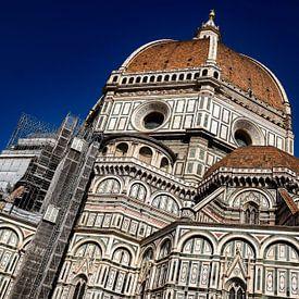 Kathedraal van Florence van Jan-Willem Kokhuis