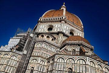 Kathedrale von Florenz von Jan-Willem Kokhuis