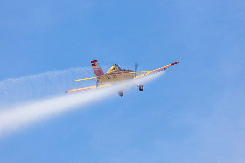 PZL-106 Kruk im Einsatz von Tilo Grellmann | Photography