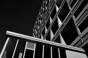 Corbusierhaus von Iritxu Photography