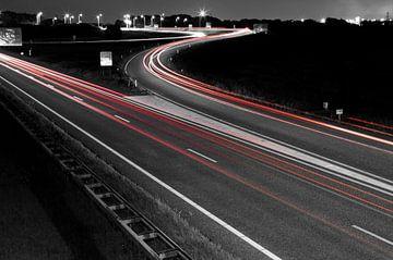 Slow Speed von Patrick Bongers