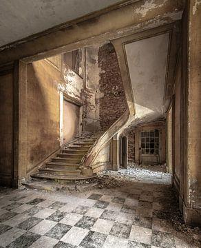 Treppenhaus von Olivier Photography