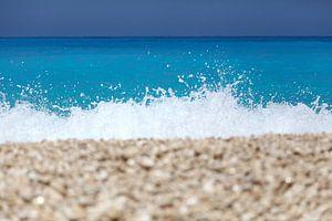 Elenika Beach van