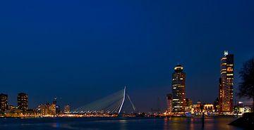 Rotterdam Centrum - Kop van Zuid von Guido Akster