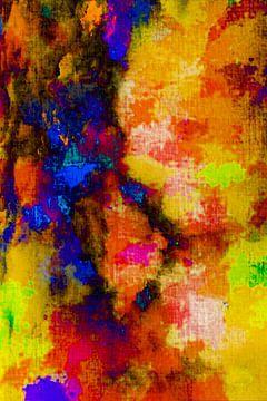 Abstract 001 van Burkhard Kohnert