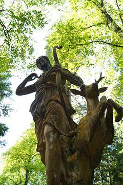 Diana, Göttin der Jagd von Kim Herber