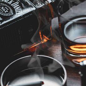 Jack Daniel's von Pim Haring