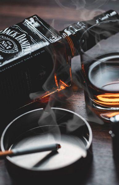 Jack Daniel's van Pim Haring