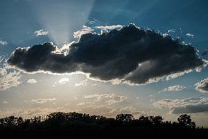 Na regen komt zonneschijn van Laura Maessen