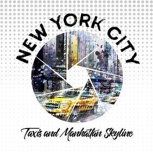 Graphic Art NEW YORK CITY