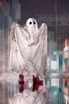 Buh, ich bin ein Gespenst. von Elianne van Turennout