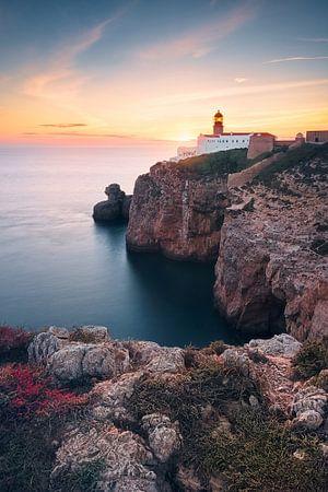 At the end of the world (Cabo de São Vicente / Algarve / Portugal)