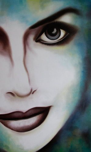 Livia portret  van