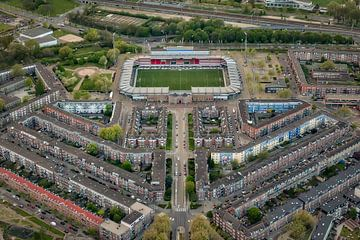 Rotterdam West van