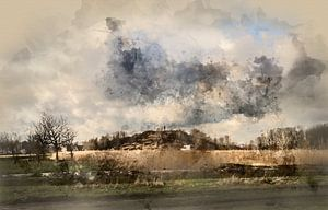 Kardinge Hill