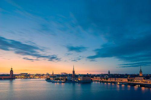 STOCKHOLM 07 von Tom Uhlenberg