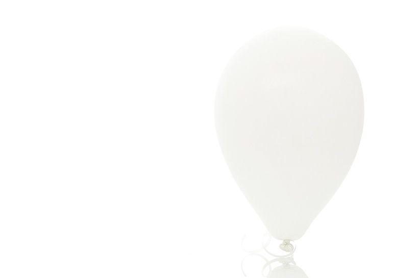 Ballon/Balloon van Tanja van Beuningen