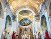 Kerk interieur van Harrie Muis thumbnail