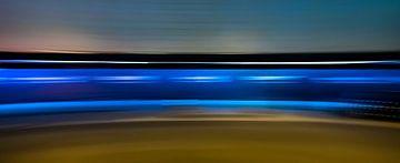 Moving Streetlife van Cor Ritmeester