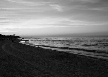 Beach sur Iritxu Photography