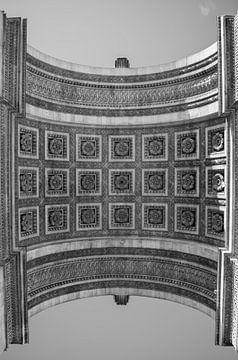 Arc de Triomphe von Bas Glaap