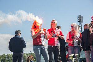 Feyenoord Kampioen 24