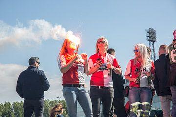 Feyenoord Kampioen 24 van Feyenoord Kampioen