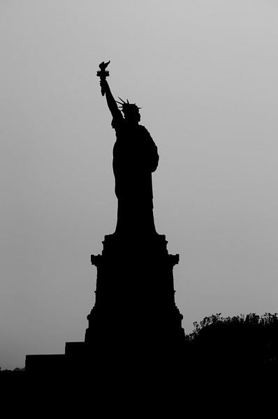 Vrijheidsbeeld van Ton de Koning
